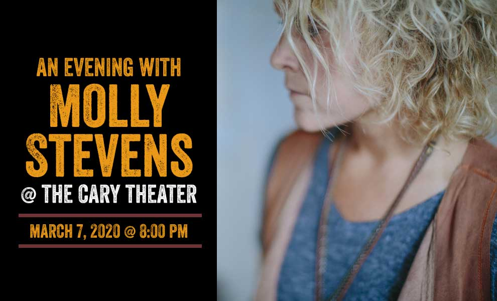 Molly Stevens